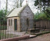 Friars Carse Hermitage