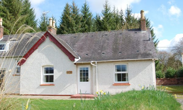 Dun Mohr Cottage